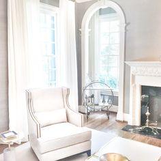Elegant Home Decor Elegant Home Decor, Elegant Homes, Fashionable Hostess,  Grey Paint,
