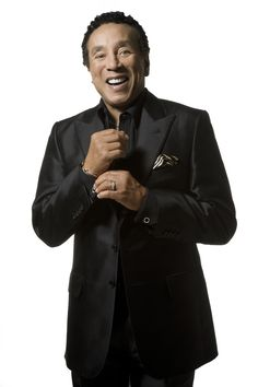 Smokey Robinson joins the Cincinnati Pops Orchestra at Riverbend on Saturday, June 8! Tickets are on sale now!