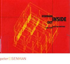 Click the image to visit the University at Buffalo Libraries catalog and learn more about the book, including library location information. #ublibraries #architecture #petereisenman #aesthetics #journal