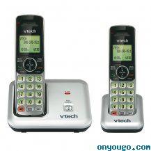 VTech CS6419-2. Una buena alternativa.