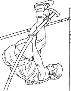 olympic games coloring pages google - Wwe Pictures To Colour