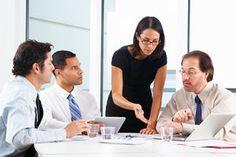 Open Communication Helps Women Emerge as Leaders  http://www.businessnewsdaily.com/9392-open-communication-women-leaders.html