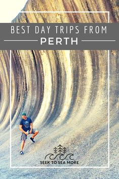We loved the laid back vibe of Perth, but it's worth leaving the city behind and exploring a bit of WA. Here are some of the best day trips from Perth. Australia Travel Guide, Australia Tours, Perth Western Australia, Australian Road Trip, Great Barrier Reef, Solo Travel, Hawaii Travel, Travel Tips, Travel Around The World