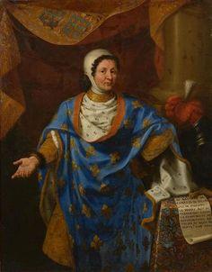 Le portrait de Charles de Valois réalisé par Louis Licherie, retrouvé à la suite d'un inventaire dans un château, est l'œuvre d'une commande peu ordinaire. Il se dévoilera lors de la vente de Maître Vincent Wapler à Paris le mercredi 18 juin 2014.