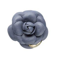The Chanel Camellia