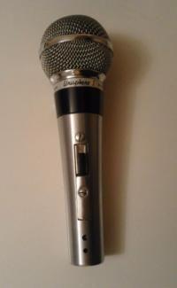 Mikrofon Shure Unisphere 1 - 565 SD in Berlin - Hellersdorf | Musikinstrumente und Zubehör gebraucht kaufen | eBay Kleinanzeigen