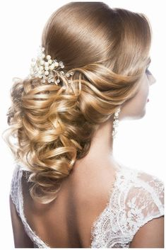 Awesome Wedding Hairstyle Album. Still Browsing For The Fantastic Style For Your Marriage? Get Excited By These Kinds Of Gorgeous Styles That Should Leave Every Bride Tressed To Impress !
