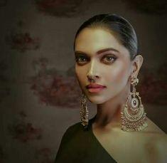 Earrings On Sale Indian Earrings, Indian Jewelry, Bollywood Fashion, Bollywood Actress, Deepika Padukone Style, Sabyasachi, Bridal Earrings, Bridal Jewellery, Models