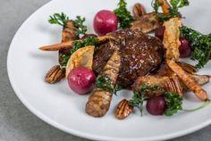 Restauracja Concordia Taste proponuje coś dobrego na ząb