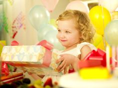Your child's #birthday is supposed to be fun for you too. Try these no-stress ways to celebrate your child's big day.