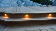 Belysning altan   Byggahus.se Outdoor Tables, Outdoor Decor, Outdoor Furniture, Tips, Home Decor, Decoration Home, Advice, Room Decor, Interior Design