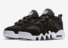 d5a6b1ad5a5e  sneakers  news Nike Air Max2 CB  94 Low Coming Soon In Black