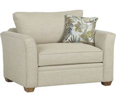 Living Rooms, Fiesta Key Twin Sleeper, Living Rooms | Havertys Furniture