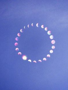 aesthetic, blue, kawaii, magic, moon - image #3622653 by ...