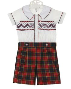 3e4ab9022 8 Best Boys Christmas Outfits   Rompers images