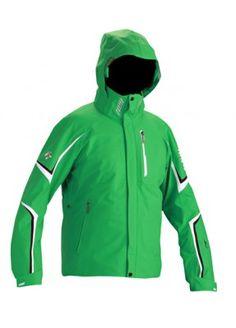Piste Ski Jacket - Descente Ski Apparel 4f3a1b5ff