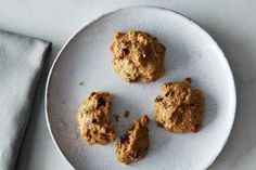 Quinoa Cookies with Coconut and Chocolate Chunks