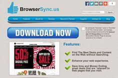 Complete removal of BrowserSync adware is very easy with powerful infection removal method. it's components can be removed manually very easily.
