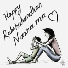 Happy rakshabandhan to my sis Happy Rakshabandhan, Brother, Digital Art, Sisters, Celebrities, Celebs, Celebrity, Famous People