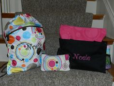 Thirty One with Personalization!