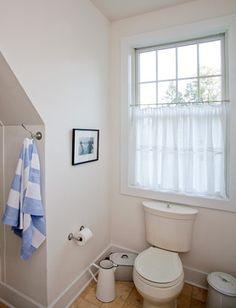 Contemporary Cape in Bucks County, PA - traditional - bathroom - philadelphia - Jeannine Petteruti