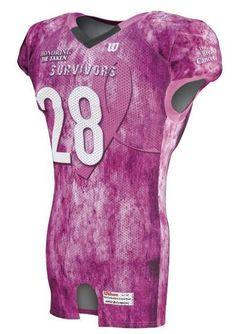 Rawlings Youth Sublimated Football Jersey - Survivor Football Gear b171095e0
