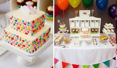rainbow party - Google Search