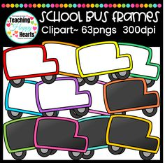 School Bus Frames Cl