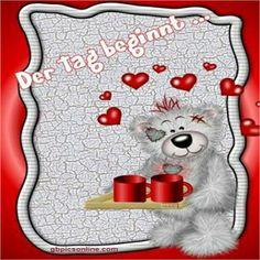 Guten Morgen  - http://www.juhuuuu.com/2013/12/19/guten-morgen-33/
