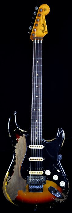 Wild West Guitars #oneofakind #vintage #guitar http://www.guitarandmusicinstitute.com