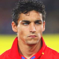 Jesus Navas one of the hottest soccer players ever.