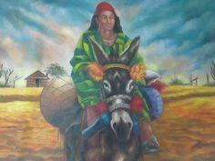 Pintura: CAMINOS