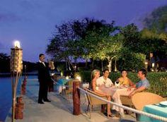 Dreams Puerto Aventuras #allinclsuive resort, Mayan Riviera, Mexico