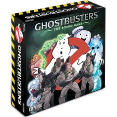 Ghostbusters: The Board Game (Clearance)