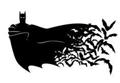 batman tattoo - Google Search
