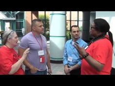 """VIDEO: The Powerful """"HIV is Not a Crime"""" Conference"""