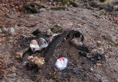 How to Leave No Trace of Your Campfire