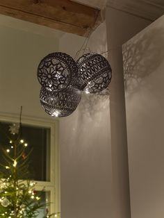 Hyvästi joulu - tervetuloa valo ja tila!