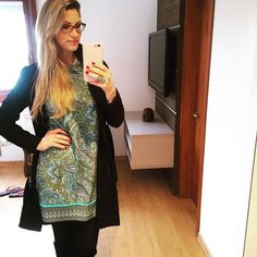 É muito amor por esse vestido MK!  #ootd #lookdodia #instablogger #instafriend #instafashion #instagood #lubyyou #mk #michaelkors #amo #quinta