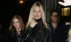Kate Moss attends controversial fashion designer John Galliano's #LCM show for @Margiela http://www.express.co.uk/news/showbiz/551657/Kate-Moss-attends-controversial-fashion-designer-John-Galliano-s-LCM-show …
