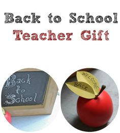 helana and ali: Wrap it up Thursday - Back to School Teacher Gift