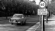 Madrid. 1971