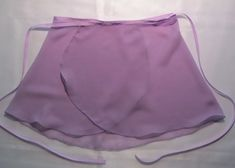 images of ballet wrap skirt