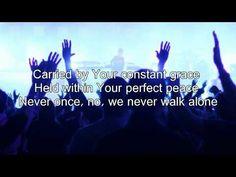 Never Once - Matt Redman (Worship with Lyrics)