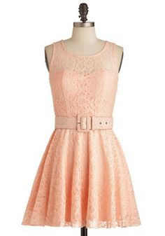 Talk Show Interview Dress, #ModCloth, Large only - $52.99 (Without the belt)