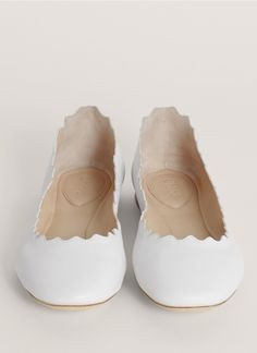 Beautiful 60 Cutest Collection of Flat Wedding Shoes