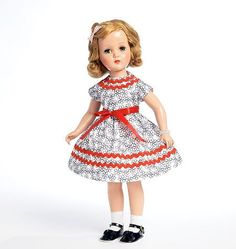 Pinterest+18+Doll+Clothes+Pattern | Found on butterick.mccall.com