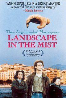 Landscape in the Mist (1988) - IMDb