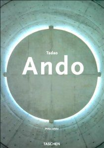 Tadao Ando : Philip Jodidio | This volume includes illustrations, drawings, axonometrics and ground plans to illustrate Andos complex spatial concepts