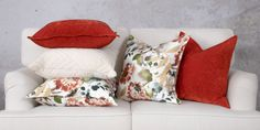 Scatter Cushions, Throw Pillows, At Home Furniture Store, Living Spaces, Lounge, Bed, Design, Decor, Airport Lounge
